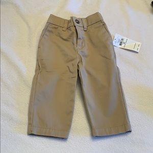 Ralph Lauren Khaki Pants baby